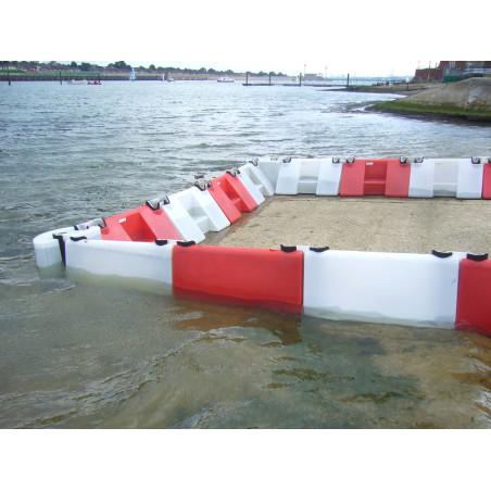 Barrage modulable anti-inondations
